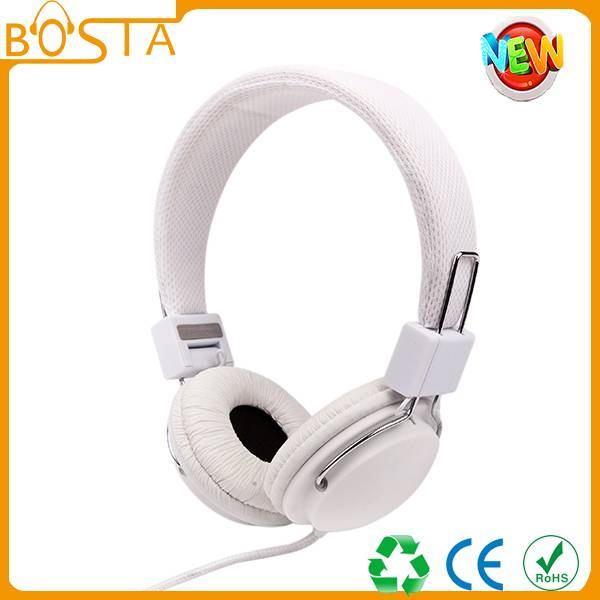 Top stereo bass sound couple headphone
