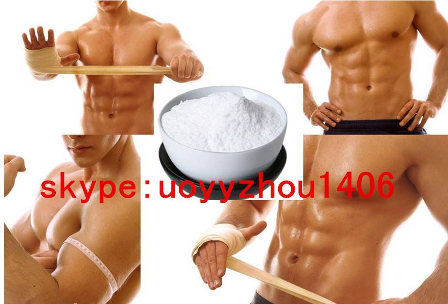 99% steroids hormone 4-Chlorotestosterone Acetate CAS No: 855-19-6 as anabolic steroid