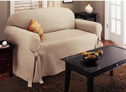 Simply Sofa Cover