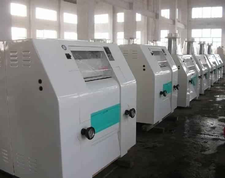 flour milling equipment on sale