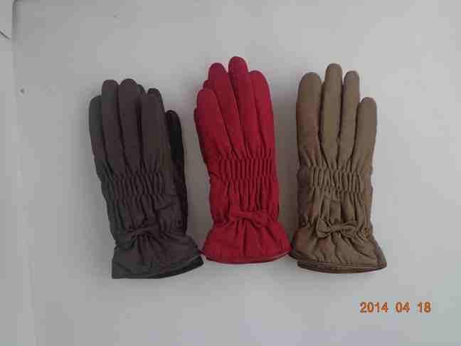 Nylon Gloves & Mittens