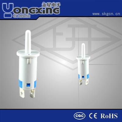 2 position electric waterproof pushbutton switch