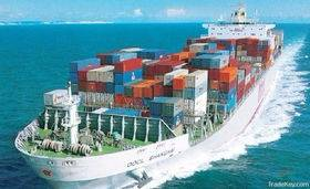 Special Container Shipping Service From China to Dubai
