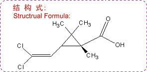 1R trans permethric acid