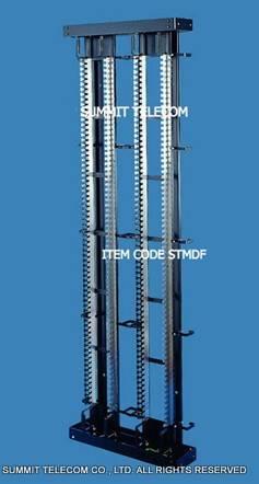 Main Distribution Frame 690~1400 Pair, Modular Distribution Frame, Krone MDF Terminal Block Frame
