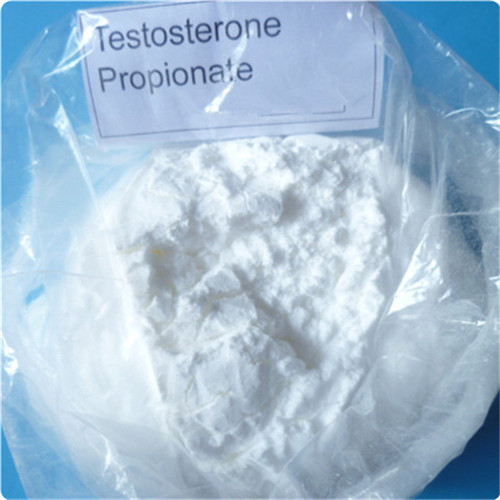High Purity Testosterone Propionate / Test Propionate/ Test Prop 57-85-2