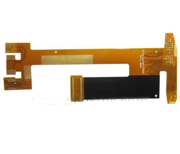 Camera FPC PCB Assembly,FPCA