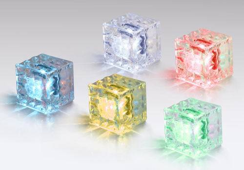 SOLAR ICE BRICK QH05F