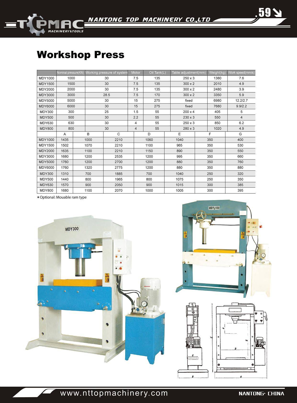 Workshop Press