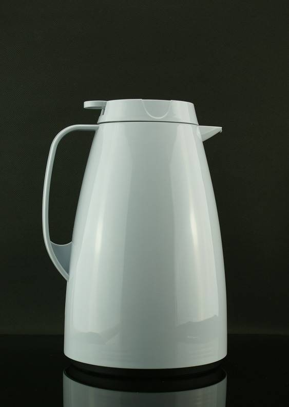 European coffee pot