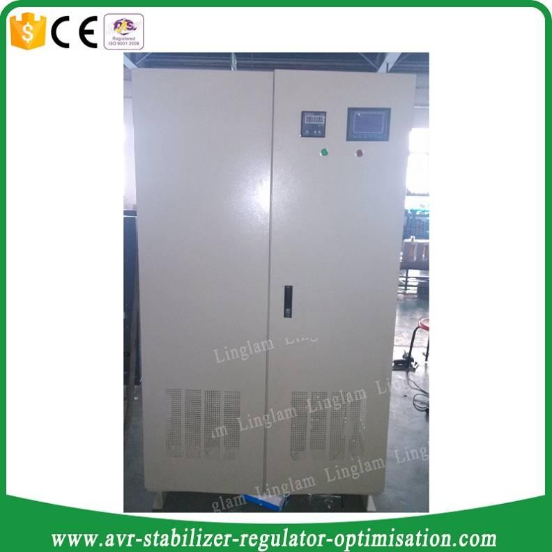 voltage optimization 500kva