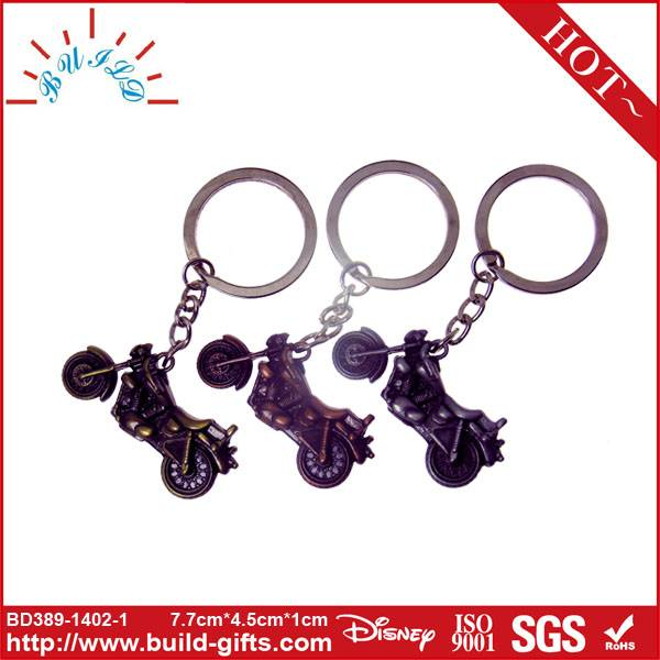 tyre key chain custom motorcycle key chain