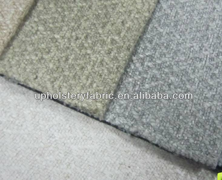 Soft Mixed Sofa Fabric NN8028B