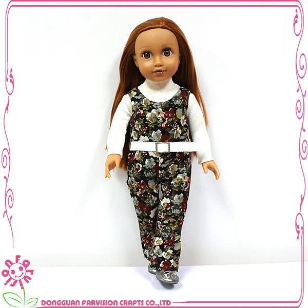 Farvision customized cute souvenir gifts doll