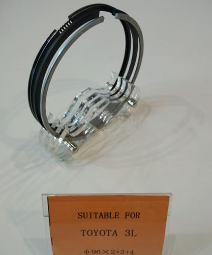 Toyota 3L Piston Ring Sets