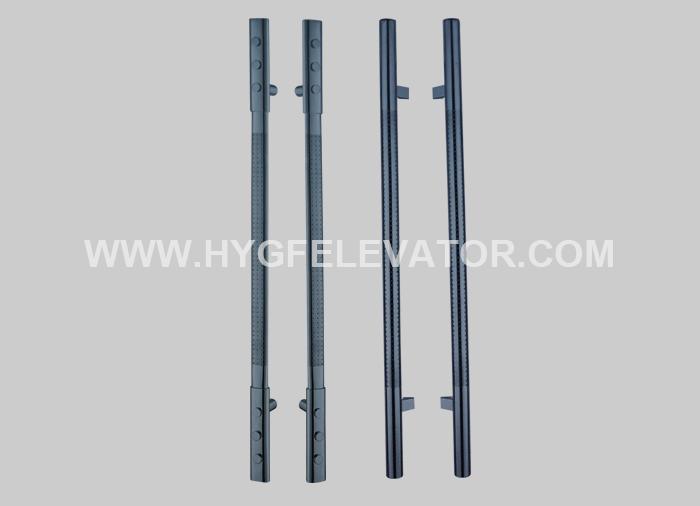 HYM351/HYM352 Stainless Steel Elevator Handrails
