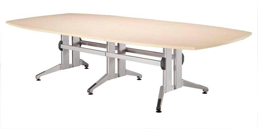 MLD71A Meeting table 30001400750mm