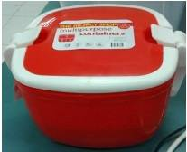 plastic food container - high quality