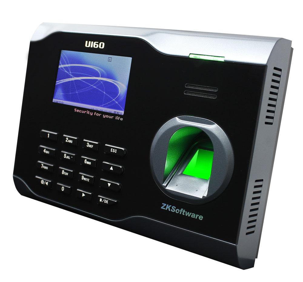 WiFi Fingerprint Time Attendance Device Fingerprint Time Clock