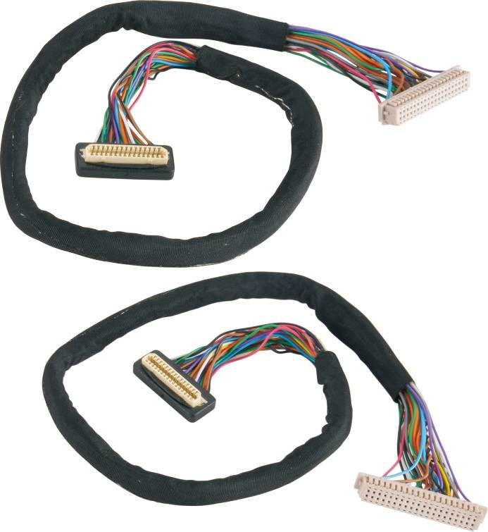 DF9 TO DF13 LVDS cable wiring harness