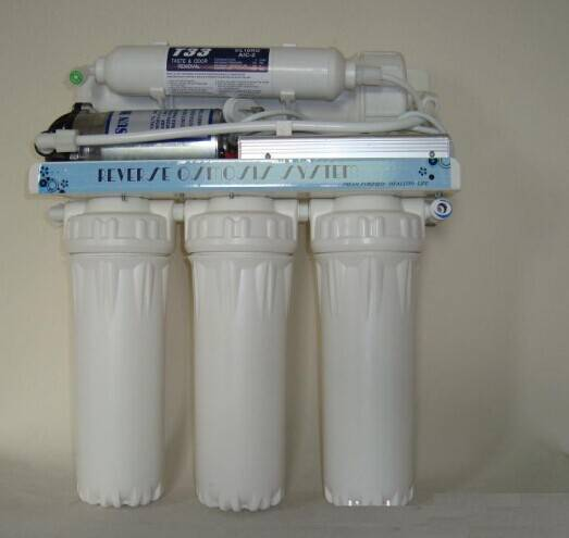 Household Ro water filters purifier