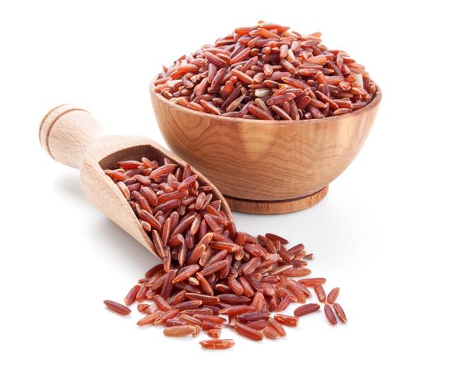 Red Brown Rice Dragon Blood Rice From Vietnam High Quality For Sale
