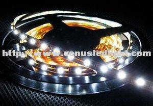 Flexible 3528 SMD LED Strip White 5M