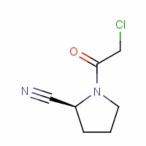 207557-35-5 (2S)-1-(Chloroacetyl)-2-pyrrolidinecarbonitrile
