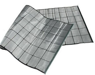 Stainless Steel Compound Mesh