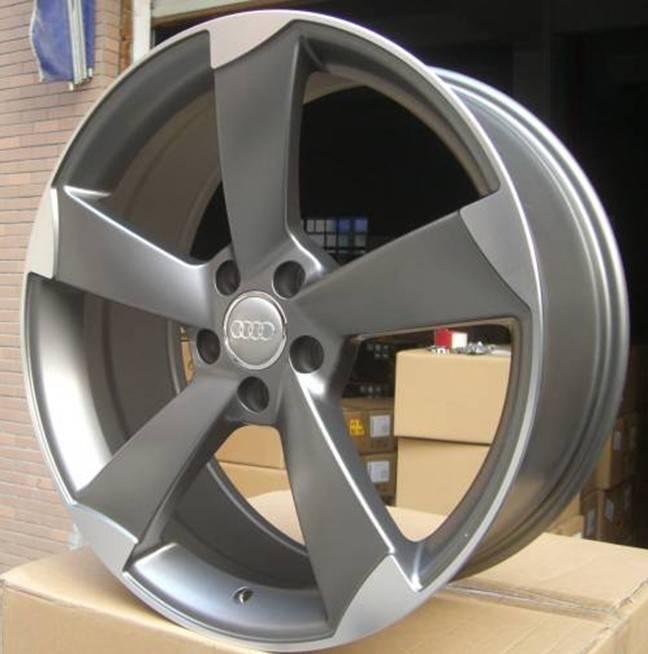 Replica new Alloy wheels 20x8.5