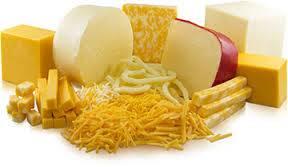 Processed cheese (Triangular, Blocks)