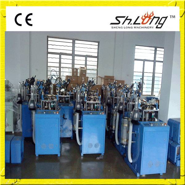 Sell Shenglong automatic socks machine