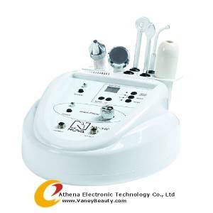 NV-340 Ultrasound Technology & High Frequency Electrotherapy instrument