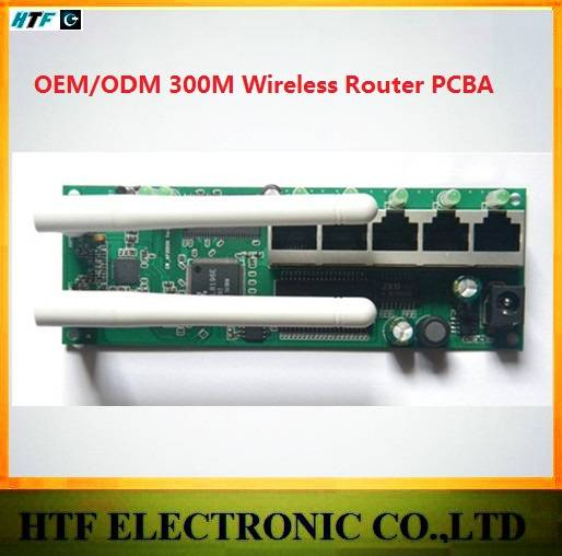high quality ODM wifi 150/300M Wan+4p LAN 802.11b/g/n 2.4G Wireless router