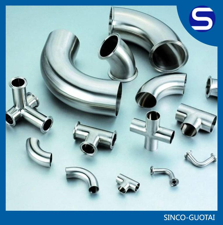 304 /316/210 stainless steel tubing fittings