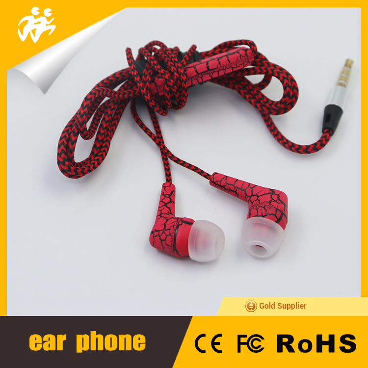 sell Professional High Quality Earphone
