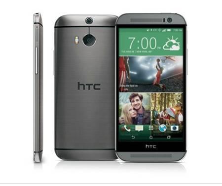 HTC ONE M8 Clone Copy MTK6589 2G Ram 16GB/32GB Rom FACTORY UNLOCKED Phone Black /Sliver/Gold