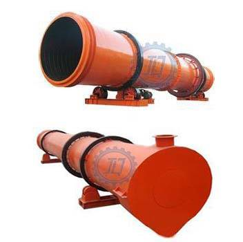 Rotary dryer/ Slag dryer/Slime dryer