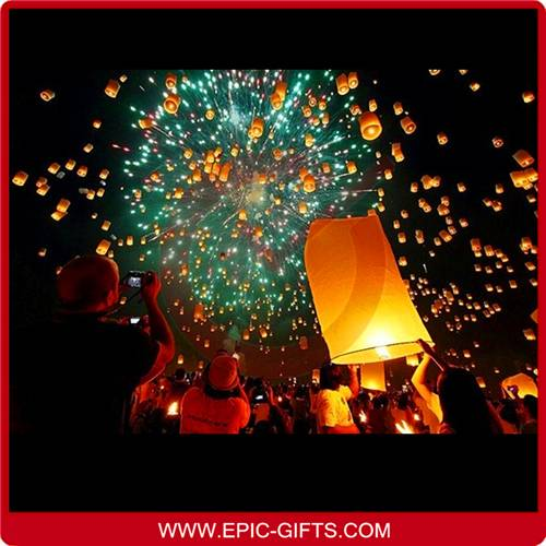 sell Wish lanterns sky lanterns flying lantern