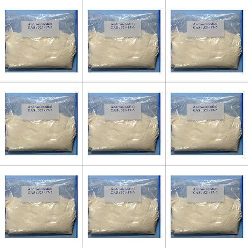 High Purity Oxymetholone / Anadrol Raw Powder