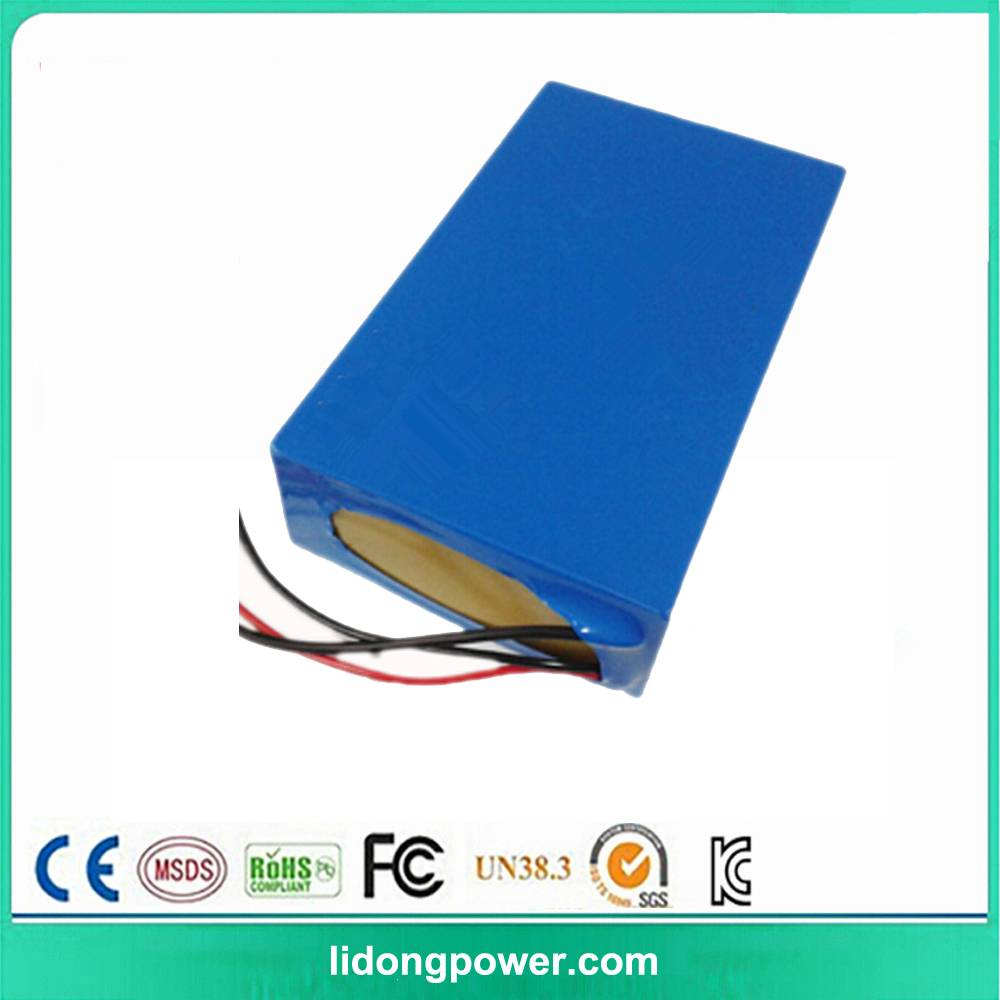 Fe Battery 24V 25Ah LiFePO4 Battery Pack