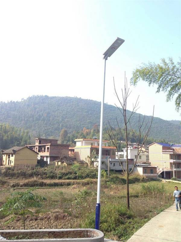 AIO best price solar street lights
