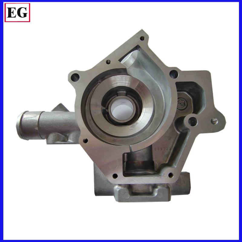 Auto parts aluminum diecasting parts