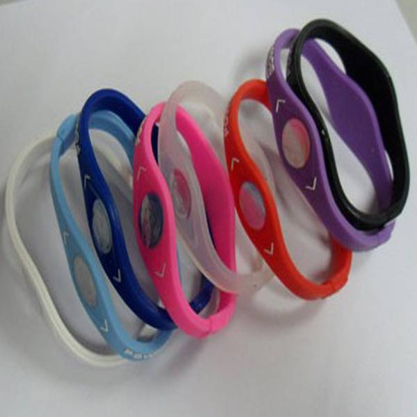 business gifts high quality balance energy wristband