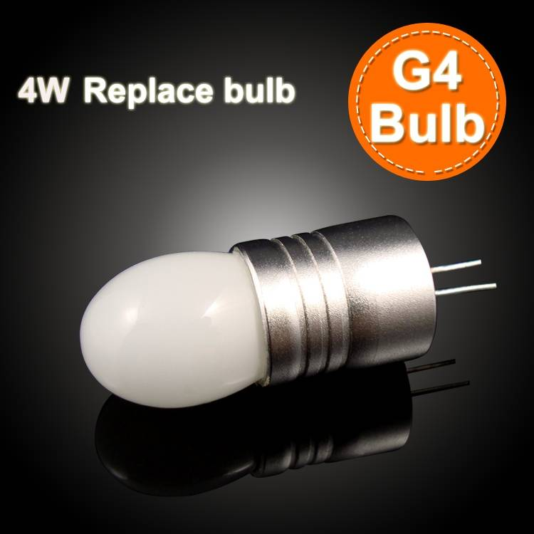 g4 led light bulb