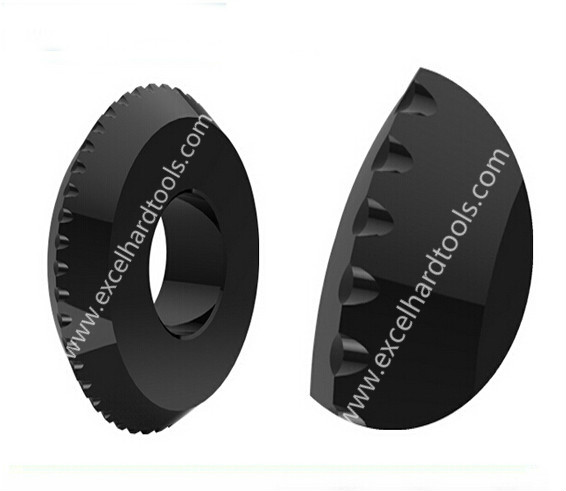 diamond scribing wheels