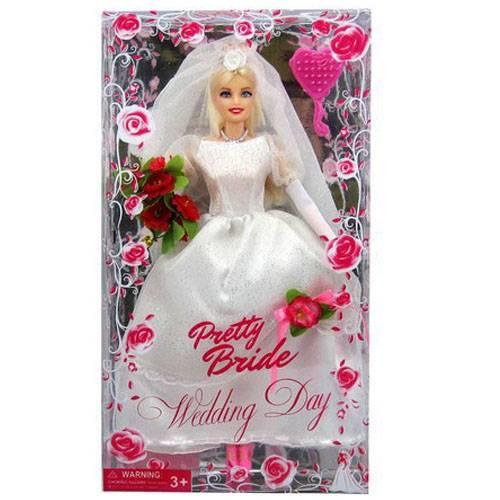 11.5inch wedding doll set, wedding gifts, wedding toys crafts
