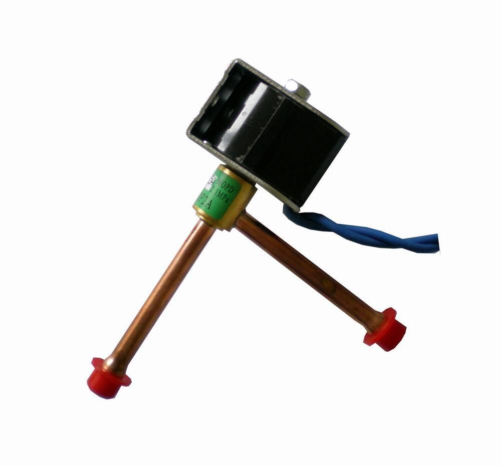 refrigeration Solenoid valves,dehumidifier & refrigerating machines components,solenoid valve