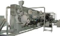 Baby Diaper Machine and Napkin tissue Production Line