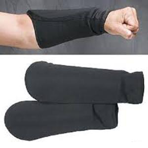 Forearm Protector,Elastic Forearm Protectors,Protective Gear,Elbow Protectors